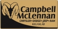 Campbell McLennon