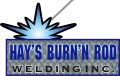 Hay's Burn'n Rod Welding Inc.