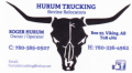 Hurum Trucking