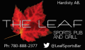 The Leaf Sports Bar