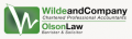 Wilde & Company. Olson Law