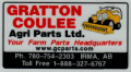 Gratton coulee Truck & Agriparts