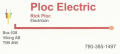 Ploc Electric